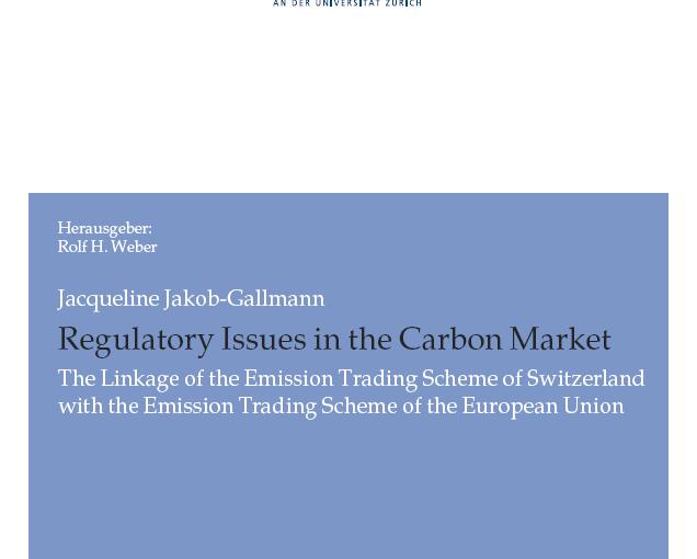 CO2 – Emissionshandel: Verknüpfung CH-EHS mit EU-EHS